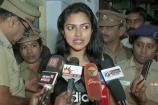 பாலியல் தொல்லை - நடிகை அமலாபால் புகார்