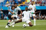 ஃபிஃபா 2018: நாக் அவுட் சுற்றுக்கு முன்னேறியது உருகுவே