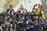 ஃபிஃபா 2018: கோப்பையை வென்று பிரான்ஸ் அசத்தல் (வீடியோ)