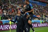 ஃபிஃபா 2018: அரையிறுதியில் பெல்ஜியத்தை வீழ்த்திய பிரான்ஸ் (வீடியோ)