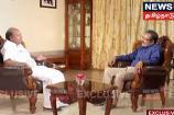 பாஜகவுடன் கூட்டணி என்ற பேச்சுக்கே இடமில்லை: ராமதாஸ்
