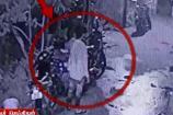 இரு சக்கர வாகனத்தை லாவகமாகத் திருடும் நபர்! சிசிடிவி வீடியோ