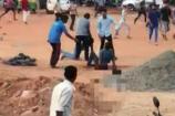 சிகரெட் வாங்குவதில் ஏற்பட்ட தகராறில் ஒருவர் அடித்து கொலை (வீடியோ)