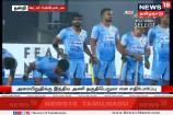 உலக கோப்பை ஹாக்கி: 3 முறை சாம்பியனான நெதர்லாந்தை வீழ்த்துமா இந்தியா?