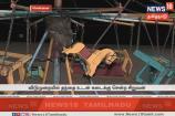 வேடிக்கை பார்த்தபோது விபரீதம் - ராட்டினம் மோதி 8 வயது சிறுவன் பரிதாப உயிரிழப்பு