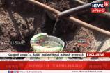 Exclusive | வேலூர் மாவட்டத்தில் வெளிப்படையாக கள்ளச் சாராயம் விற்பனை!
