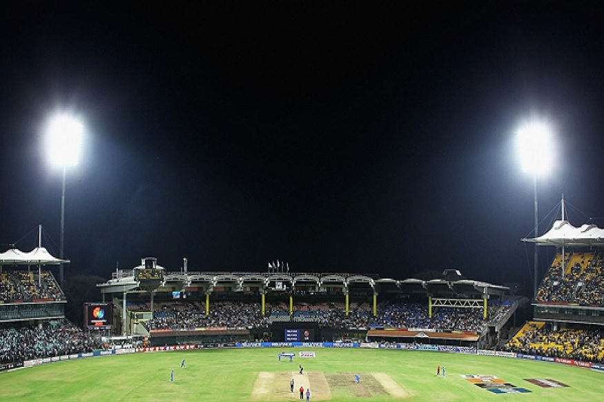 Chepauk Cricket Ground