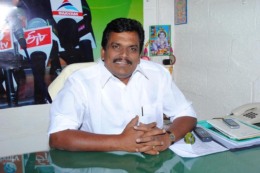 Thanga tamil selvan, தங்க தமிழ்செல்வன்