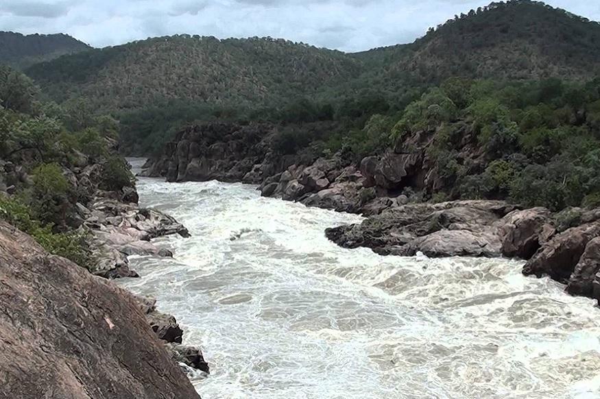 megathathu river | மேகதாது ஆறு