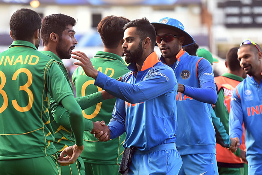 BCCI, PCB, ICC, இந்திய கிரிக்கெட் அணி, பாகிஸ்தான் கிரிக்கெட் அணி