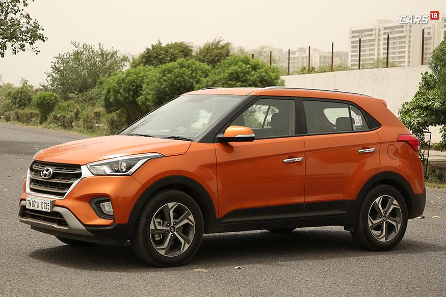 Hyundai Creta-வின் விற்பனை எண்ணிக்கை 1,13,274 ஆக உள்ளது.