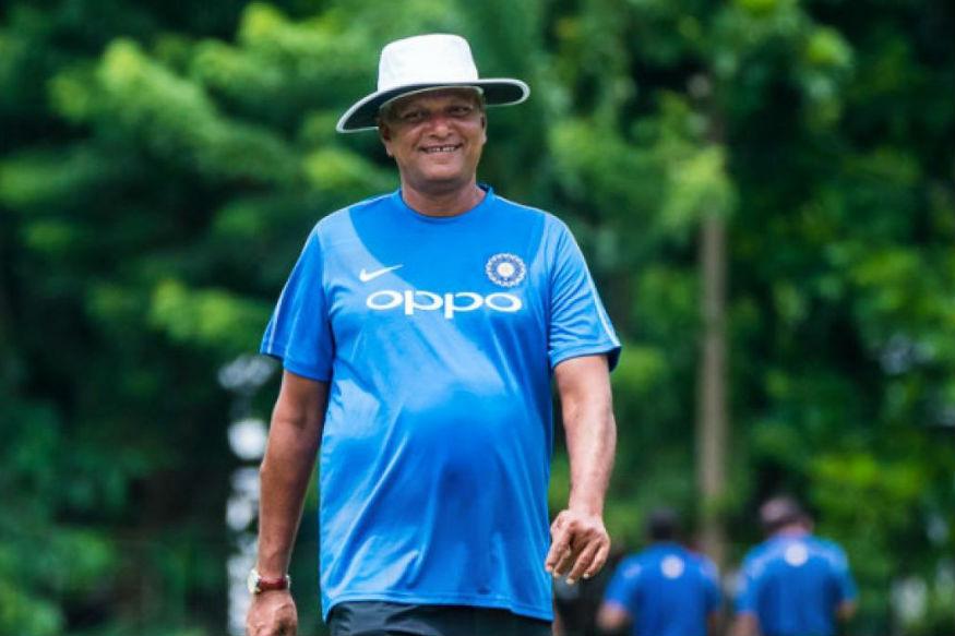 இந்திய மகளிர் கிரிக்கெட் அணியின் தலைமை பயிற்சியாளராக டபிள்யு.வி.ராமன் நியமிக்கப்பட்டார். (BCCI)