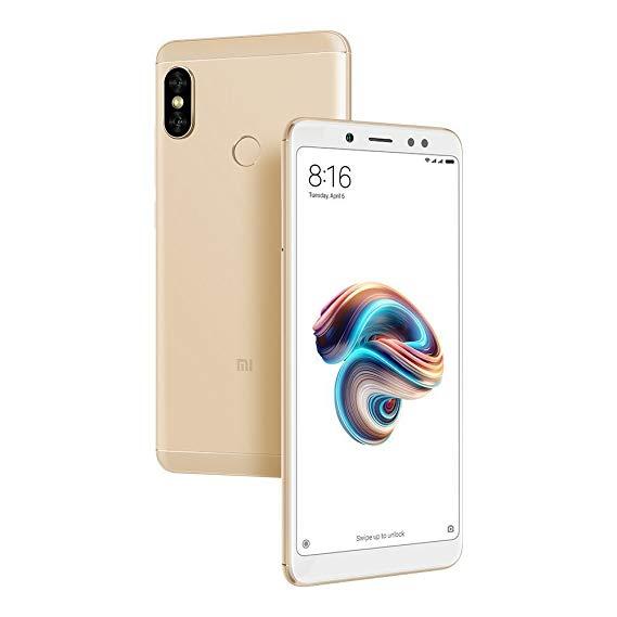 4 ஜிபி, 6 ஜிபி என இரண்டு வகைகளாக வெளியான Xiaomi Redmi Note 5 Pro 64ஜிபி ஸ்டோரேஜ் ஸ்பேஸ் கொண்டதாக உள்ளது. 4000mAh பேட்டரி கொண்ட இந்த ஸ்மார்ட்ஃபோன் சிறந்த பட்ஜெட் மொபைல் ஆக உள்ளது.