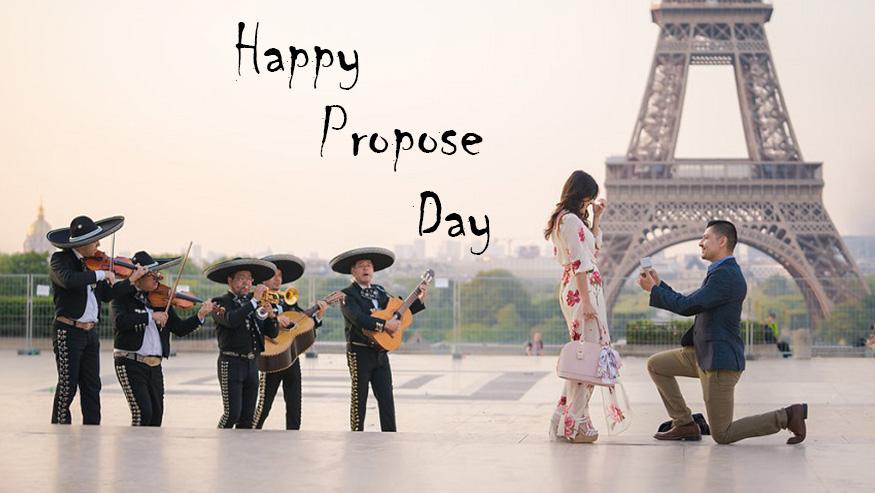 #ஹேப்பி ப்ரபோஸ் டே , #happy propose day