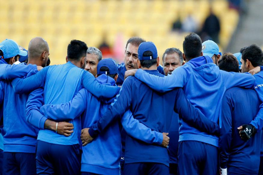Indian Team, இந்திய கிரிக்கெட் அணி