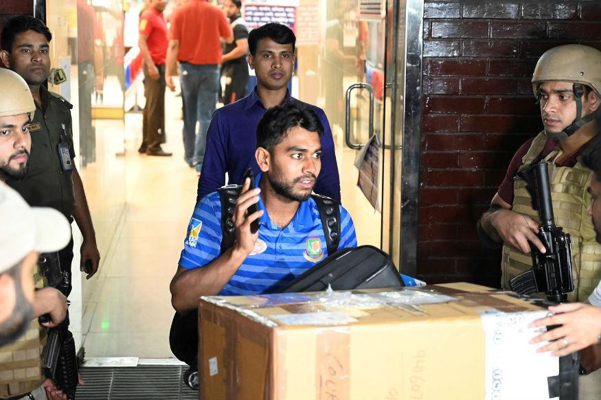 Bangladesh Players,