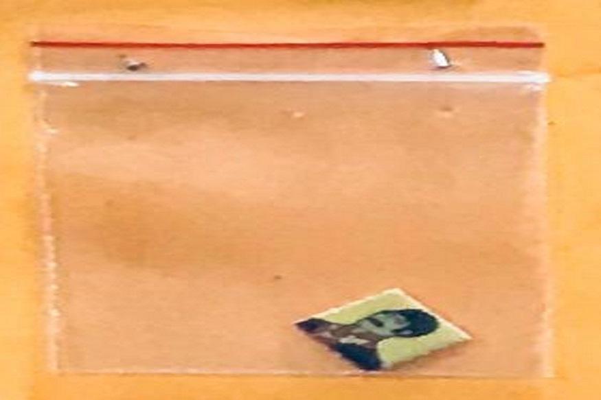 இதனை அடுத்து போலீசார் அருணை கைது செய்து மேலும் விசாரித்தில் பெங்களூர் பகுதியில் இருந்து இந்த போதப்பொருளை வாங்கி வந்து இங்கே வரும் வெளிநாட்டு , வெளி மாநில இளைஞர்களுக்கு விற்பனை செய்து வருவதை ஒப்பு கொண்டார். அதனைத் தொடர்ந்து அவரை கைது செய்து அவரிடம் இருந்து 50,000 மதிப்பிலானா ஸ்டாம்ப் வடிவிலான போதை பொருளை பறிமுதல் செய்தனர்.(படம்: புதுச்சேரி - இளவமுதன்)