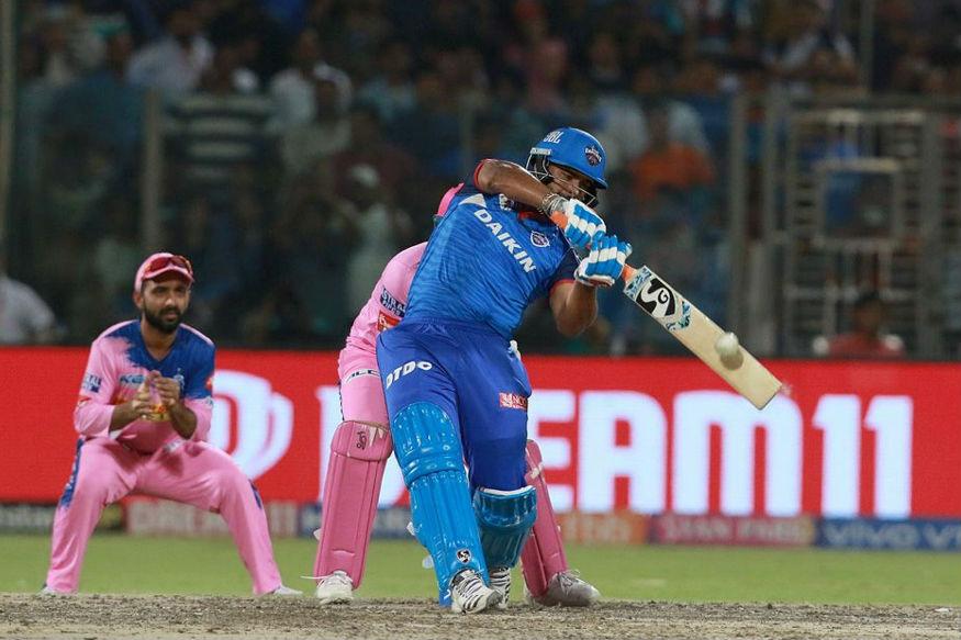 Rishabh Pant, DC, IPL
