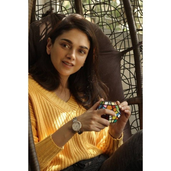 நடிகை அதிதி ராவ்
