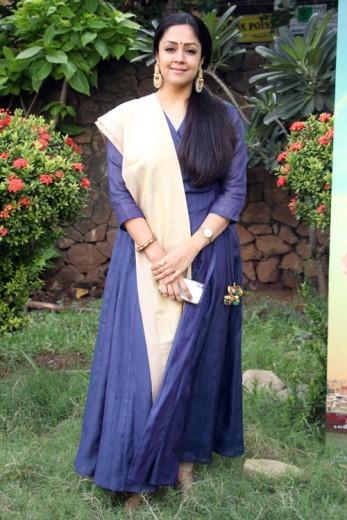 நடிகை ஜோதிகா
