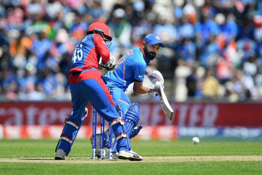 ICC World Cup 2019 | India vs Afghanistan