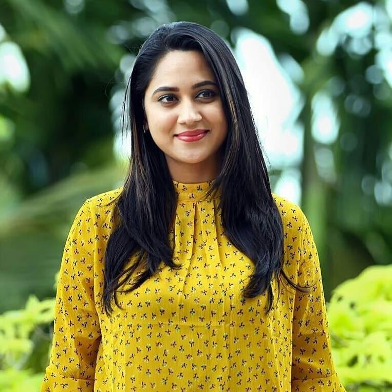 மியா ஜார்ஜ் (Image: instagram)
