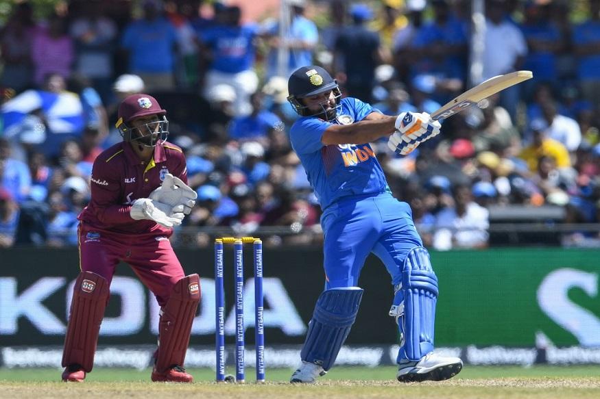 மேற்கிந்திய தீவுகள் அணிக்கு எதிரான 3 போட்டிகள் கொண்ட டி20 தொடரில் இந்திய அணி 2 போட்டிகளில் வெற்றி பெற்று தொடரை கைப்பற்றி உள்ளது.