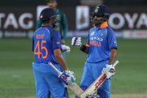 ஆசிய கோப்பை: பாகிஸ்தானை வீழ்த்தியது இந்தியா!