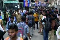 பொங்கல் பண்டிகை: சுமார் 7 லட்சம் பேர் சென்னையில் இருந்து பயணம்