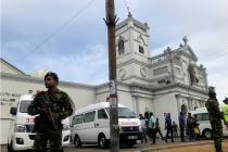 இலங்கை குண்டுவெடிப்பில் 160 பேர் உயிரிழப்பு... மேலும் அதிகரிக்க வாய்ப்பு!