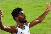 ஆசிய போட்டிகள் 2018: தமிழக வீரரின் வெண்கல பதக்கம் பறிப்பு