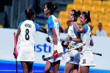 ஆசிய போட்டிகள் 2018: இறுதிப்போட்டியில் மகளிர் ஹாக்கி அணி அதிர்ச்சி தோல்வி