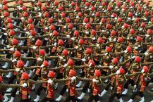 பாதுகாப்புத் துறைக்கான பட்ஜெட் ஒதுக்கீடு ரூ. 3 லட்சம் கோடியாக அதிகரிப்பு!