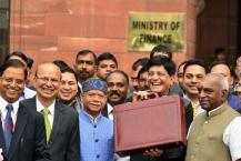 Budget 2019: பசுக்களுக்கு நலத்திட்டம்... மீனவர்களுக்கு தனி அமைச்சகம்... பட்ஜெட்டில் முக்கிய அம்சங்கள்...!