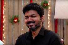 'விஜய் 63' ஃபர்ஸ்ட் லுக்: சூசகமாக அப்டேட் கொடுத்த பிரபலம்!