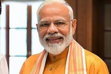 இந்தியா மீண்டும் வெற்றி பெற்றுள்ளது - பிரதமர் மோடி