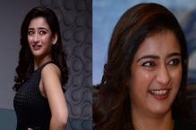 கடாரம் கொண்டான் அக்ஷரா ஹாசனின் ரீசென்ட் கிளிக்ஸ்!