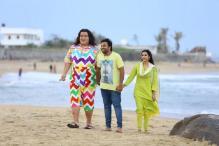 திரைக்கதை, வசனம் எழுதி சிவா நடிக்கும் சுமோ!