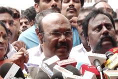 குட்கா வழக்கில் மேல்முறையீடு செய்யமாட்டோம் - அமைச்சர் ஜெயக்குமார்