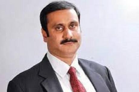 மாநிலங்களவைத் தேர்தல்: பாமக சார்பில் அன்புமணி போட்டி!