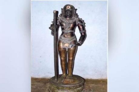 ஆஸ்திரேலியாவில் உள்ள 7 சிலைகள் விரைவில் தமிழகம் கொண்டு வரப்படுகின்றன