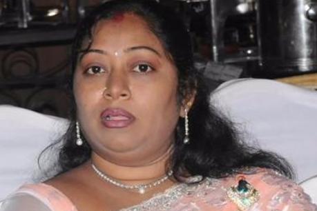 'வாணி ராணி' சீரியல் நடிகை விபச்சார வழக்கில் கைது!