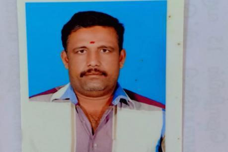 45 பயணிகளை காப்பாற்றி விட்டு பரிதாபமாக உயிரிழந்த அரசு பேருந்து ஓட்டுநர்