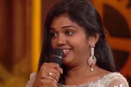 பிக்பாஸ் சீசன் 2-வில் ரித்விகா வெற்றி பெற்றது எப்படி?