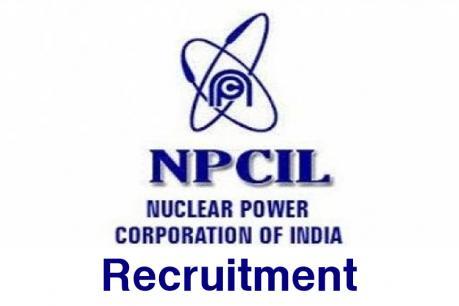 இந்திய அணுசக்தி நிறுவனத்தில் (NPCIL) வேலைவாய்ப்பு!