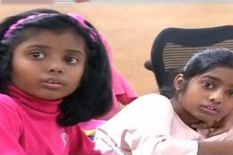 ராஜஸ்தானில் தமிழ் கற்கும் குழந்தைகள்: மகிழ்ச்சியில் பெற்றோர்கள்