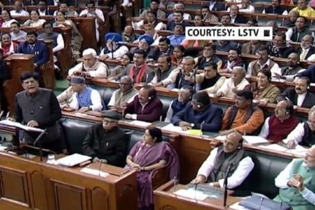 Budget 2019: ரூ.5 லட்சம் வரை வருமானம் ஈட்டுபவர்களுக்கு வரி இல்லை