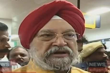 2-ம் கட்ட சென்னை மெட்ரோ திட்டத்திற்கு வாய்ப்பு: அமைச்சர் ஹர்தீப் சிங் பூரி