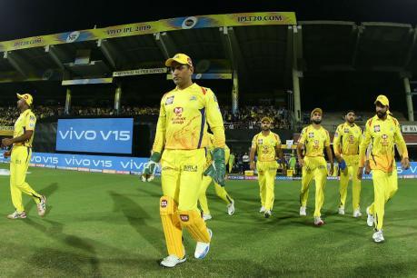 DCvCSK | டெல்லியை இன்று எதிர்கொள்கிறது சென்னை!