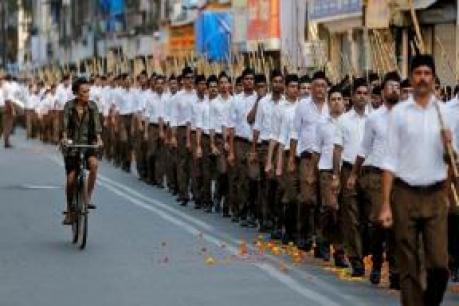 ஆர்எஸ்எஸ்-ல் இருந்து வெளியேறி காங்கிரஸில் இணைந்த 5000 இஸ்லாமியர்கள்!
